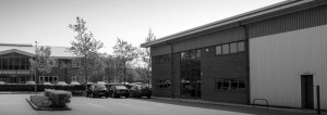 TMC Waterjet HQ