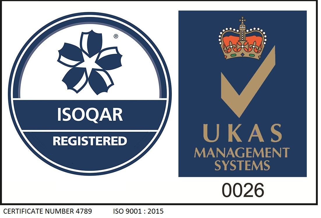 ISO Accredited Water Jet Cutting